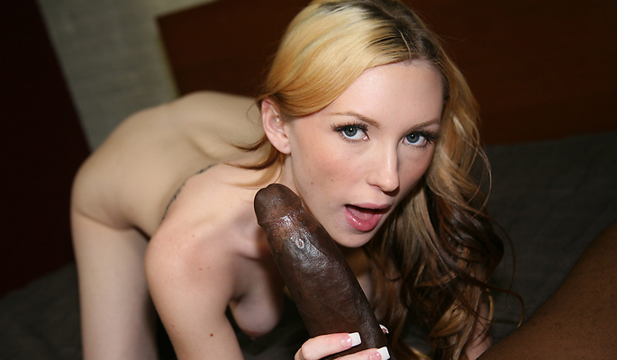 InterracialPickups.com - My Personal Collection Of Interracial Sex Movies